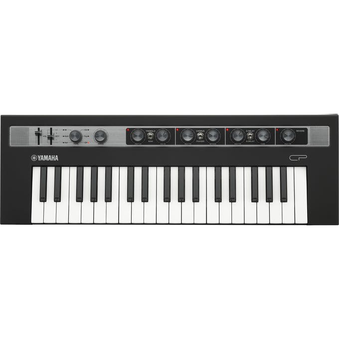 Yamaha Reface CP Performance Bundle - Andertons Music Co