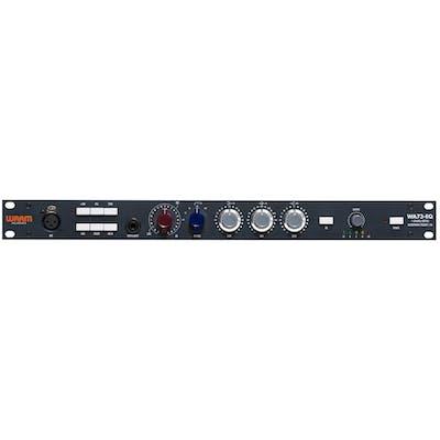 Warm Audio WA73-EQ Preamp with Equaliser