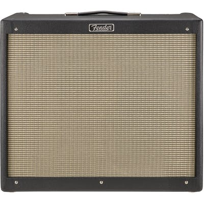 Fender Hot Rod Deville 212 IV in Black