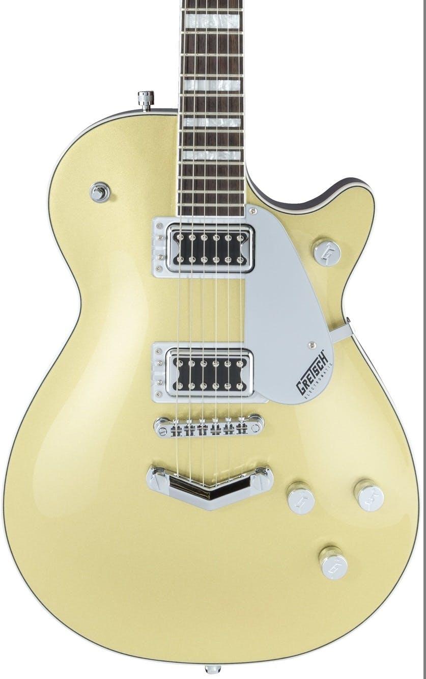 G5220 Electromatic Jet Bt Single Cut In Casino Gold Andertons Alvarez Electric Guitar Wiring Diagram Music Co