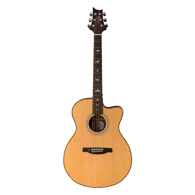 f2ee3a44fcd PRS SE 2018 Angelus AE4OENA Cutaway Electro Acoustic Guitar at ...