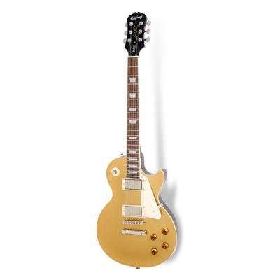 Les Paul Guitars - Andertons Music Co