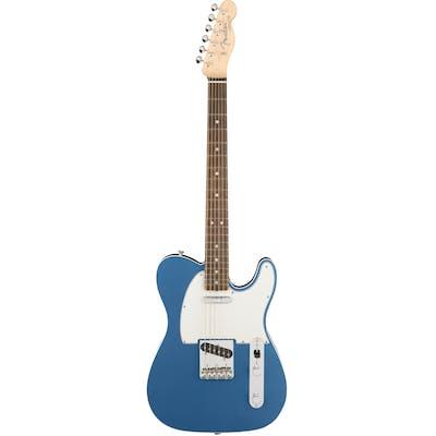 Fender American Original 60s Tele Rosewood In Lake Placid Blue