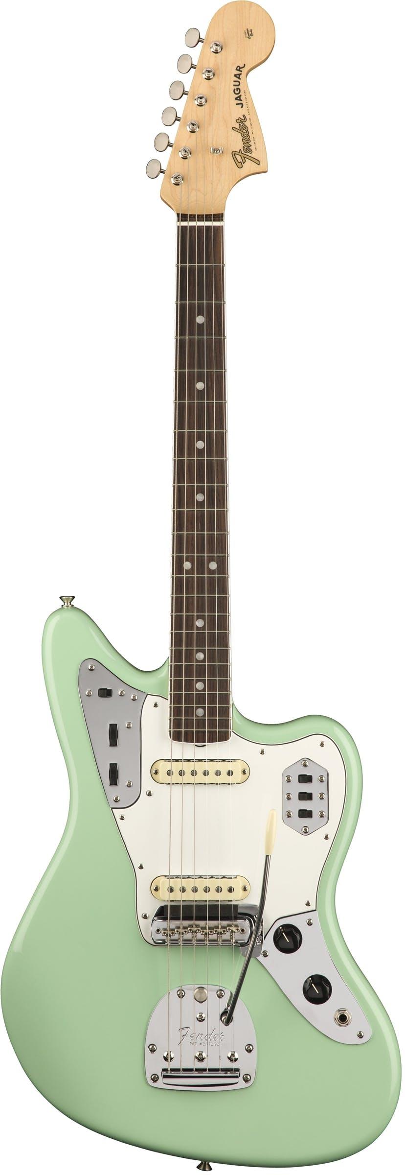 Vintage 60s Original Fender Jazzmaster//Jaguar Tremolo//Tailpiece mounting screws