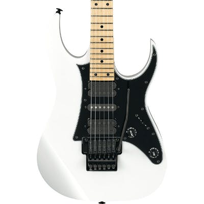 Ibanez Genesis Collection RG550-WH in White