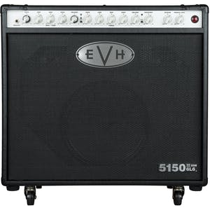 c5e985cf419 EVH Striped Series LH in Red Black White Stripes - andertons-cas