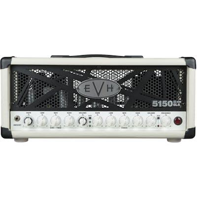 EVH 5150 III 50W 6L6 Head in Ivory