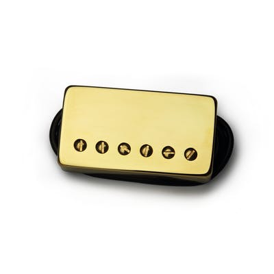 Bare Knuckle Boot Camp True Grit Humbucker in Gold - Bridge