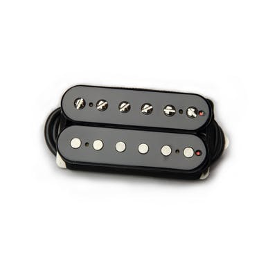 Bare Knuckle Boot Camp Brute Force Humbucker in Black - Bridge