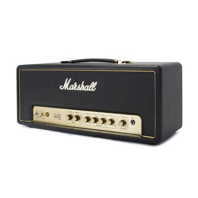Marshall Origin 50W All Valve Amp Head
