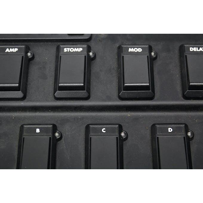 Second Hand Line 6 Pod XT Live Inc  Power Supply + Carry