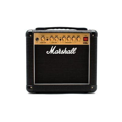 Marshall DSL1CR 1W Amp Combo