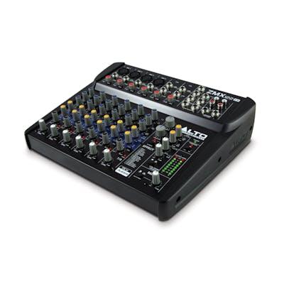 Alto ZMX122FX Input Mixer