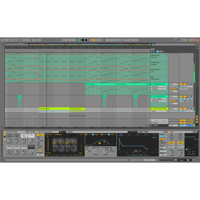 ableton live 9 serial numbers