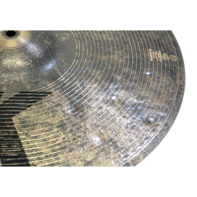 Second Hand Zildjian K Custom 18
