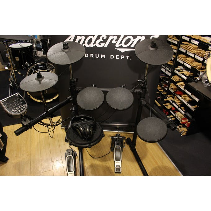 Second Hand Alesis DM6 Drum Kit at Andertons Music Co