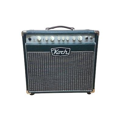 Koch Amps Jupiter Junior 20W 1x10 Combo Amplifier