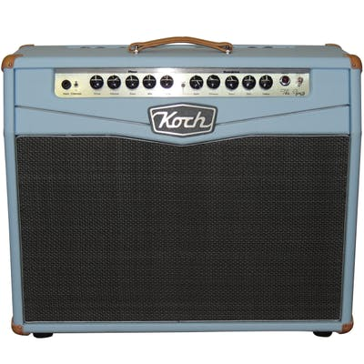 Koch Amps The Greg Signature 50W 2x10 Combo Amplifier