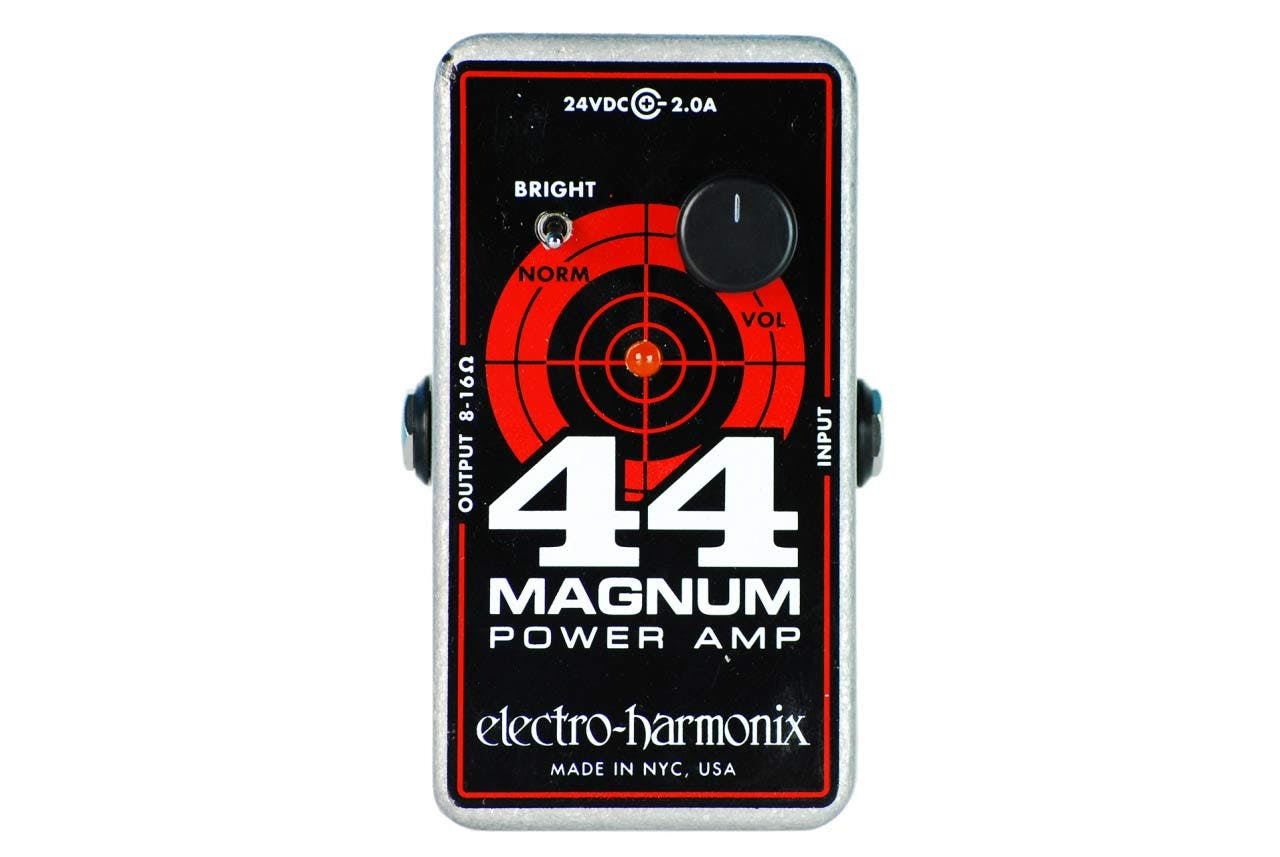 electro harmonix 44 magnum pedal power amp andertons music co rh andertons co uk what does magnum mean in a sentence what does magnum mean in a sentence