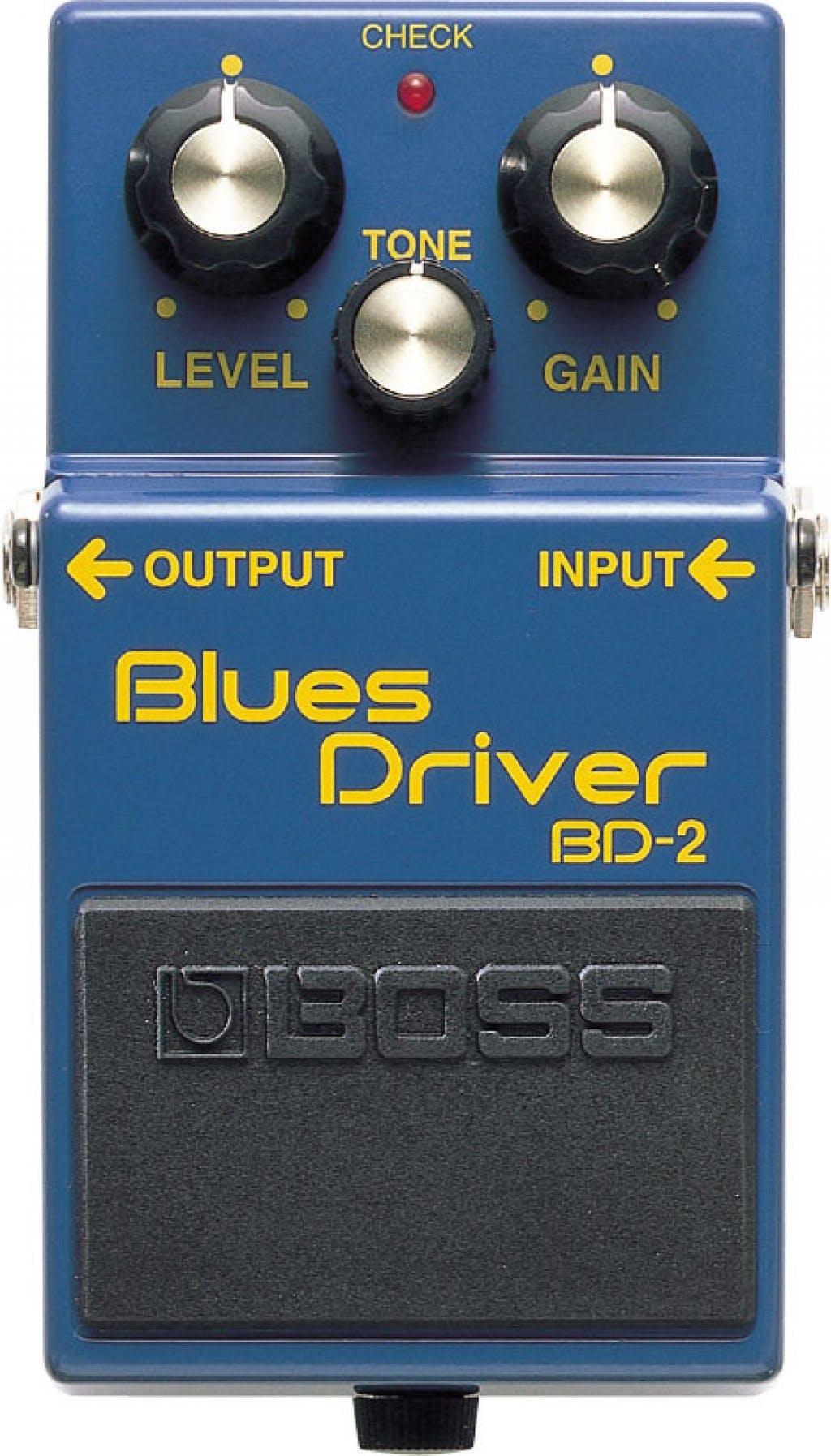 MARSHALL BLUESBREAKER VS BOSS BLUES DRIVER DOWNLOAD