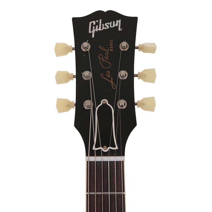 gibson acoustic serial number decoder