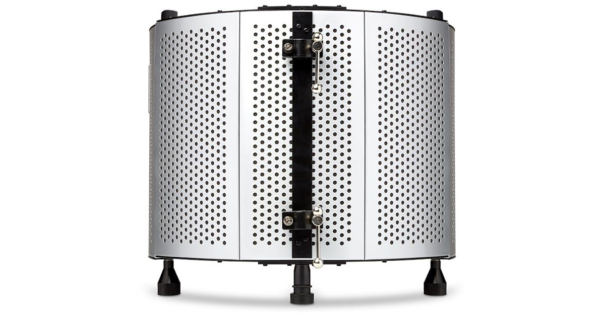marantz sound shield vocal reflection filter andertons music co. Black Bedroom Furniture Sets. Home Design Ideas