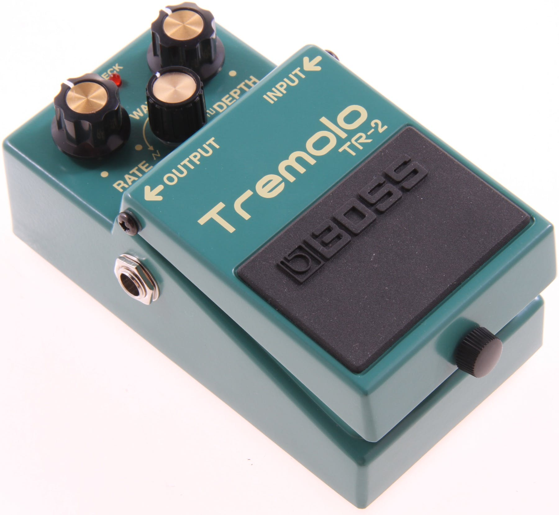 boss tr 2 tremolo compact pedal andertons music co rh andertons co uk TR2 Chair Sit On It Triumph TR2 Engine