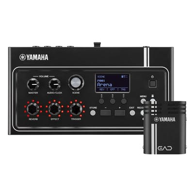 Yamaha EAD10 Electronic Acoustic Module and Sensor
