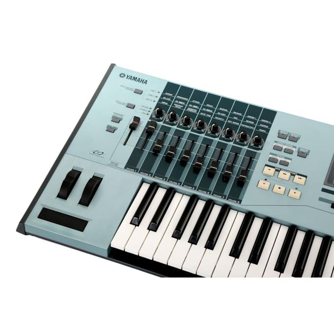 Second Hand - Yamaha MOTIF XS6 at Andertons Music Co