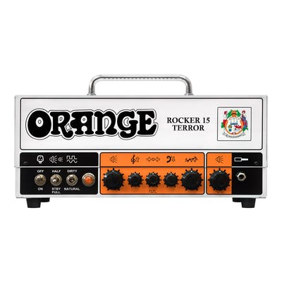 Orange Rocker 15W Terror Guitar Head