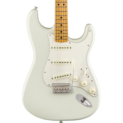 Fender Custom Shop 2018 Collection Jimi Hendrix Voodoo Child NOS Strat in White - Custom Built