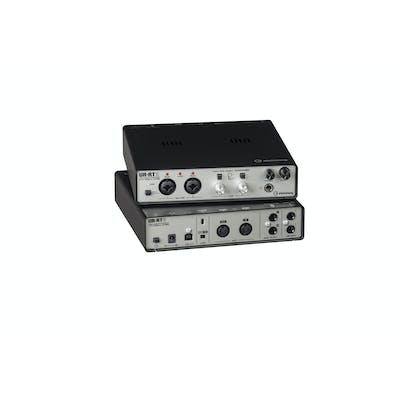 Steinberg UR-RT2 USB Audio Interface Rupert Neve Transformers