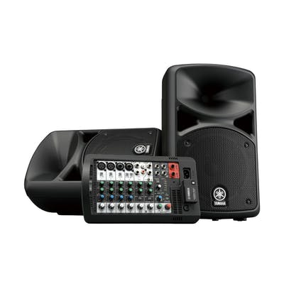 The Best PA System Guide - Andertons Music Co