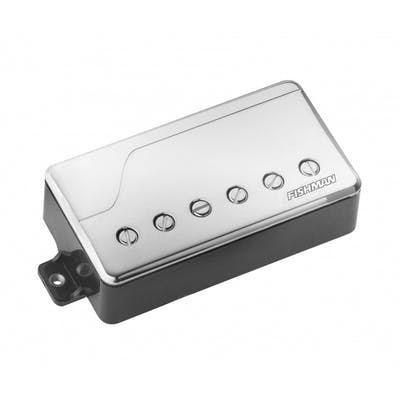 Fishman Fluence classic humbucker - bridge in nickel