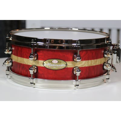 Pearl Drums Masterworks Modern Dry Sonic Select 13