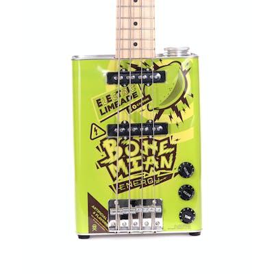 Bohemian Guitars - Andertons Music Co