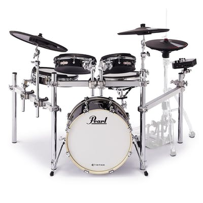 Pearl eMERGE Hybrid Electronic Drum Kit, Powered By Korg