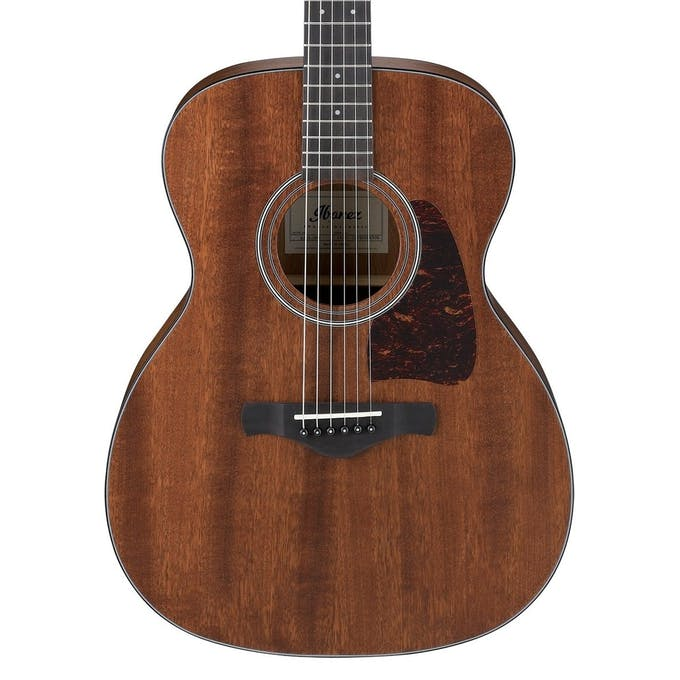 Ibanez AVC9 OPN Artwood Vintage Thermo Aged Acoustic Guitar In Open Pore Natural
