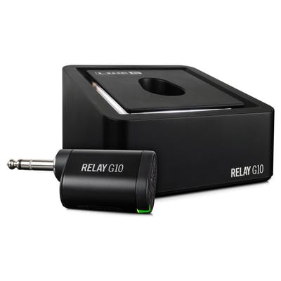 RELAY G55 : HF Instruments System Line
