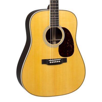 Martin HD-35 Re-imagined Dreadnought Acoustic Guitar