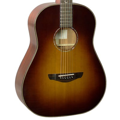 Faith Guitars Classic Burst Series Mars Electro Acoustic Dreadnought