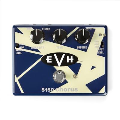 MXR EVH 5150 Chorus Guitar Pedal
