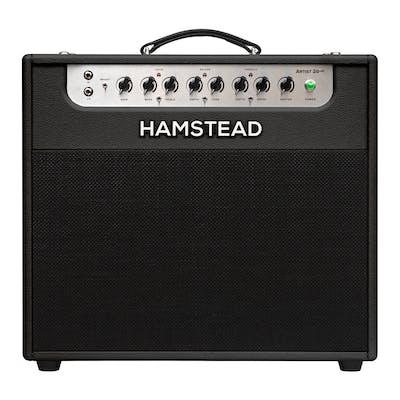 Hamstead Artist 20+RT Combo in Black