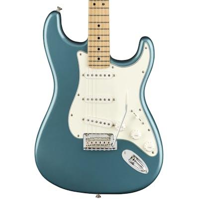 Fender Player Stratocaster w/ Maple Fretboard in Tidepool