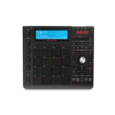Free Sounds with Akai's MPCXpanded Special Offer
