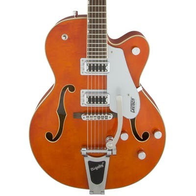 Gretsch G5420T Electromatic Hollowbody in Orange w/ Bigsby