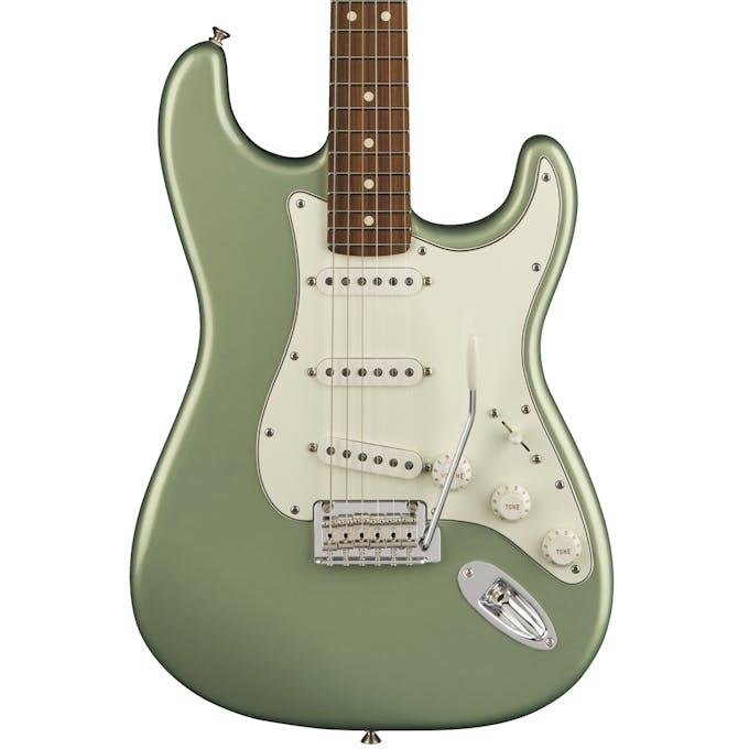 Fender Player Stratocaster w/ Pau Ferro Fretboard in Sage Green