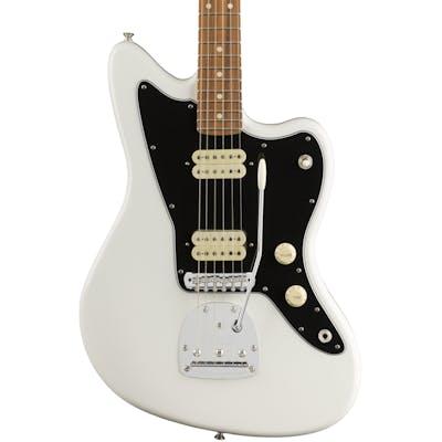 Fender Player Jazzmaster w/ Pau Ferro Fretboard in Polar White
