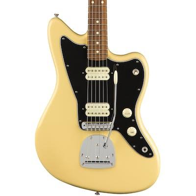 Fender Player Jazzmaster w/ Pau Ferro Fretboard in Buttercream
