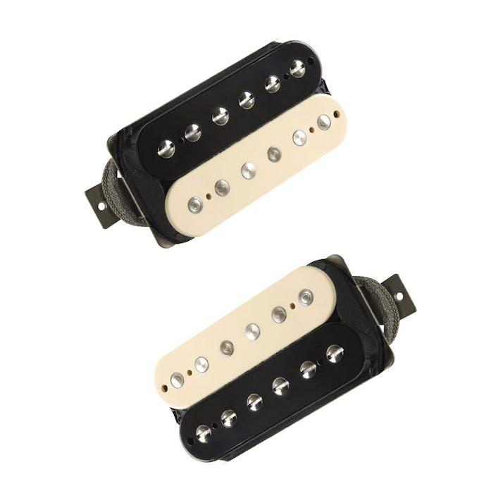 Seymour Duncan Slash APH-2S Zebra Reverse Humbucker Guitar Pickup Set -  Andertons Music Co